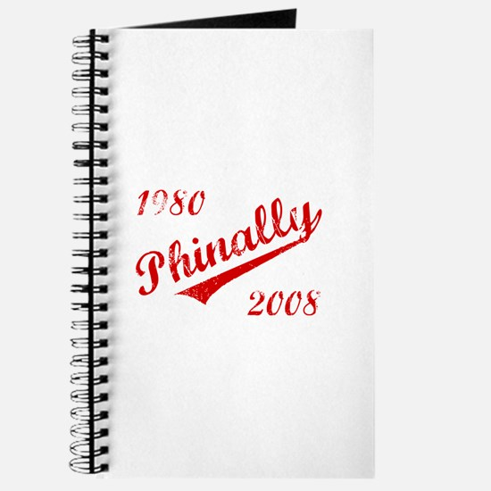 Phinally Journal