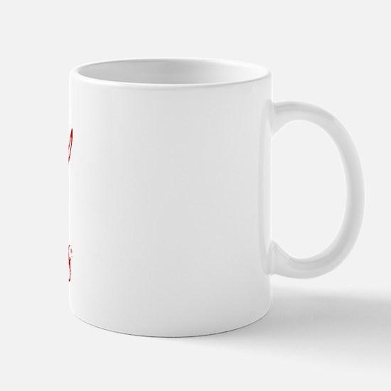Phinally Mug