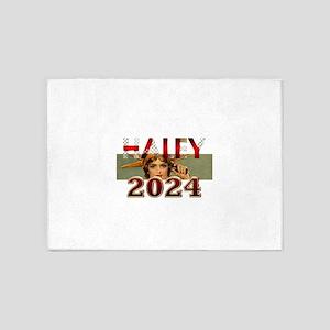Biden 2020 5'x7'Area Rug