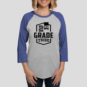 2nd Grade Tribe Long Sleeve T-Shirt