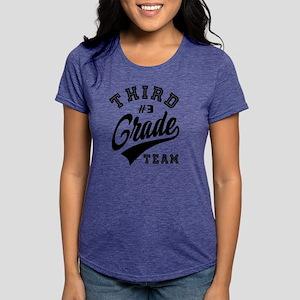 Third Grade Team T-Shirt