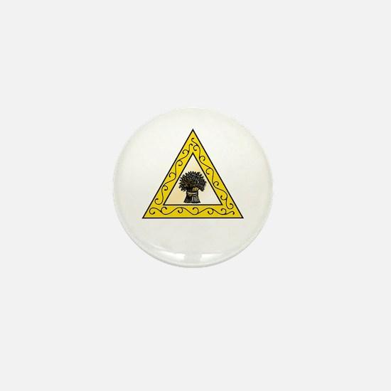 Ruth Mini Button (10 pack)