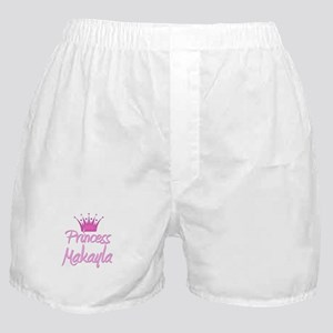 Princess Makayla Boxer Shorts