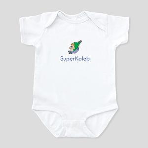 SuperKaleb Infant Bodysuit