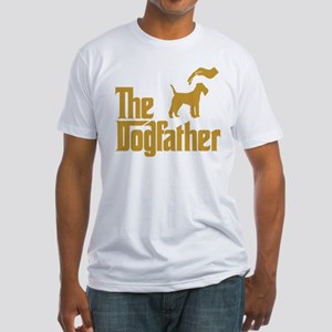 Lakeland Terrier Fitted T-Shirt