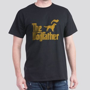 Large Munsterlander Dark T-Shirt