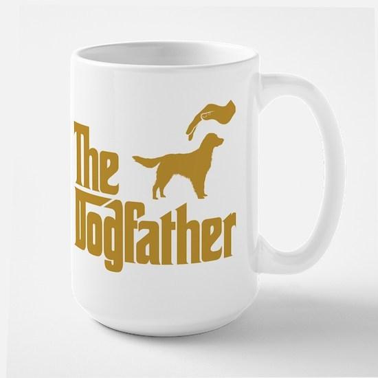 Large Munsterlander Large Mug