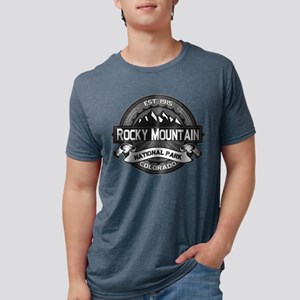 Rocky Mountain Ansel Adams T-Shirt
