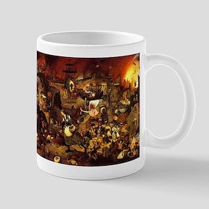 Mad Meg Mug