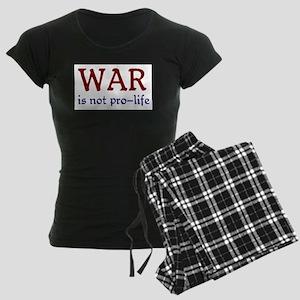 Not Pro-life Pajamas