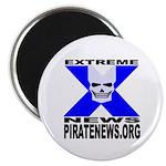 Pirate News Magnet