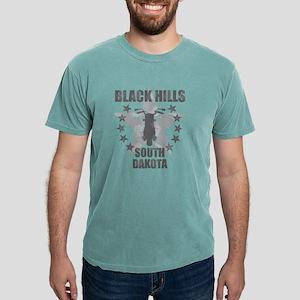 Black Hills Motorcycle T-Shirt