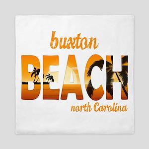 North Carolina - Buxton Queen Duvet