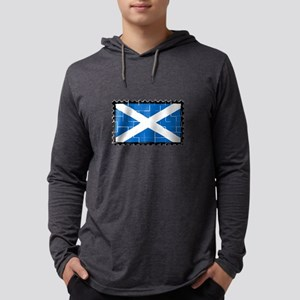 FOR SCOTLAND Long Sleeve T-Shirt