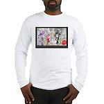 Don Giovanni Halloween Long Sleeve T-Shirt