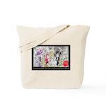 Don Giovanni Halloween Tote Bag