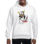 Psycowpath Hooded Sweatshirt