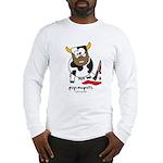 Psycowpath Long Sleeve T-Shirt