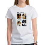 Freedom to Fight For Women's T-Shirt