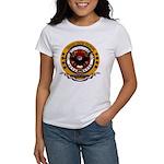 Dominican Republic Veteran Women's Classic T-Shirt