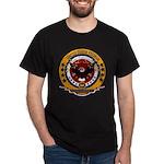 Dominican Republic Veteran Dark T-Shirt