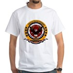 Dominican Republic Veteran Men's Classic T-Shirts