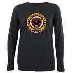 Gulf War Veteran Plus Size Long Sleeve Tee