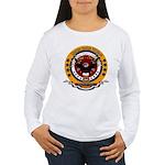 Iraq-Desert Storm Veteran Long Sleeve T-Shirt