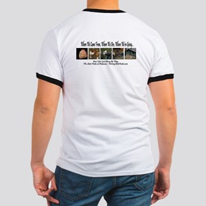 Lost Without History Ringer T