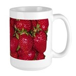 Strawberry Large Mug