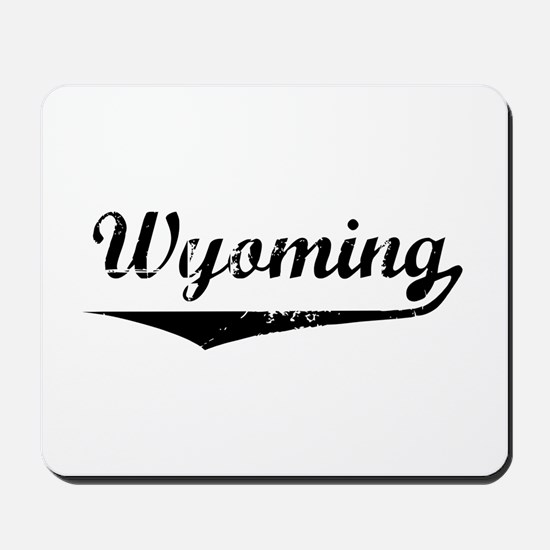 Wyoming Mousepad