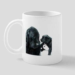 Papa Bear & Daughter Ursa Mug
