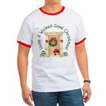 Wicked Good! Christmas Home Ringer T