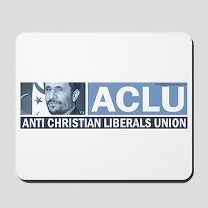 ACLU (Mahmud) Mousepad