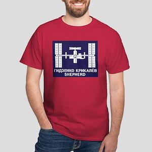 Expedition 1 Dark T-Shirt