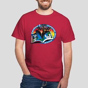 Expedition 3 Dark T-Shirt