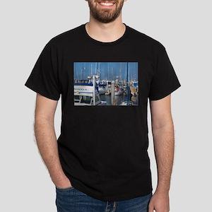 Monterey 08' by A. Nelson Dark T-Shirt