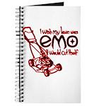Emo Lawn Journal
