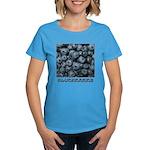 Blueberries Women's Dark T-Shirt