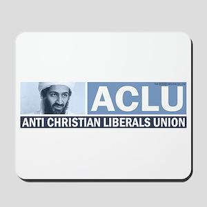 ACLU (Osama) Mousepad