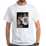 Mark Prindle On Your Chest Shirt