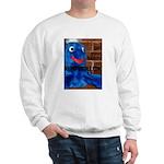Septupus Sweatshirt -Sweat Included