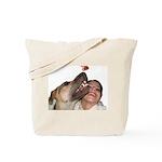 Hen & Bren Tote Bag