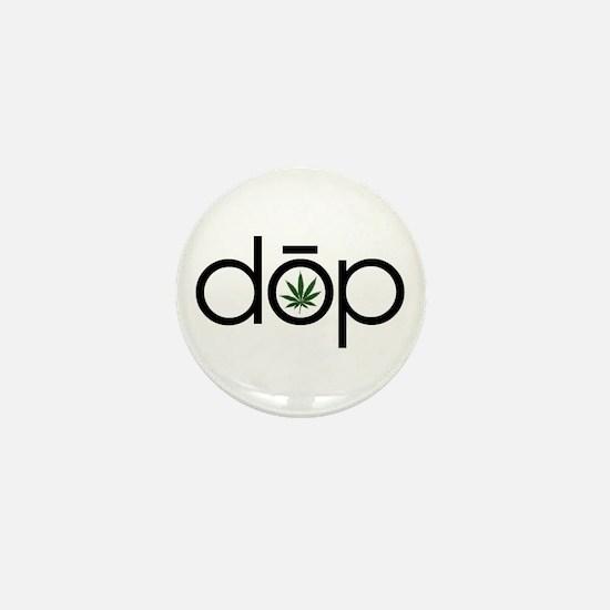 dope Mini Button