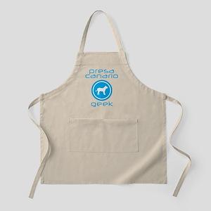 Perro de Presa Canario BBQ Apron
