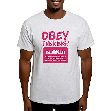 Pekingese Light T-Shirt