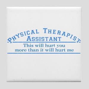 This will hurt - PTA Tile Coaster