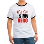 Lung Cancer Hero (Son) Ringer T
