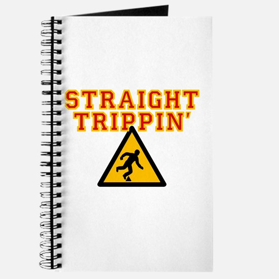 Straight Trippin' Journal