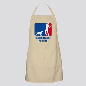 Pointer BBQ Apron